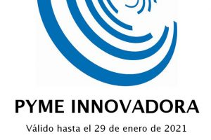 Insoco logra el sello «Pyme innovadora»