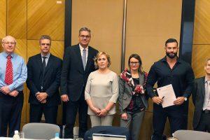 Italia y Brasil, reconocimiento mutuo de sus certificaciones para cuero