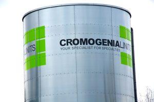 Cromogenia lanza una nueva línea de engrasantes y recurtientes