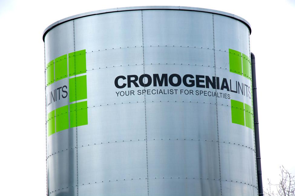 Cromogenia Units