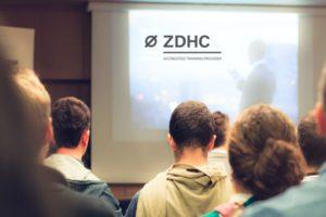 ZDHC impartirá un curso en Madrid sobre gestión de sustancias químicas