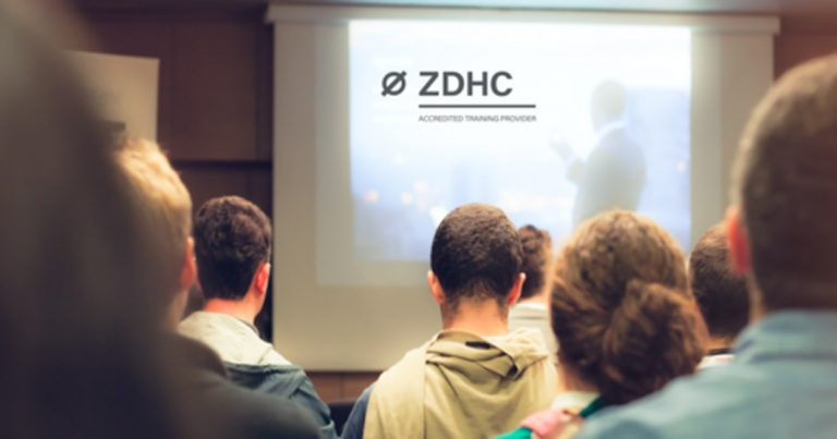 ZDHC: Introducción a la gestión de sustancias químicas
