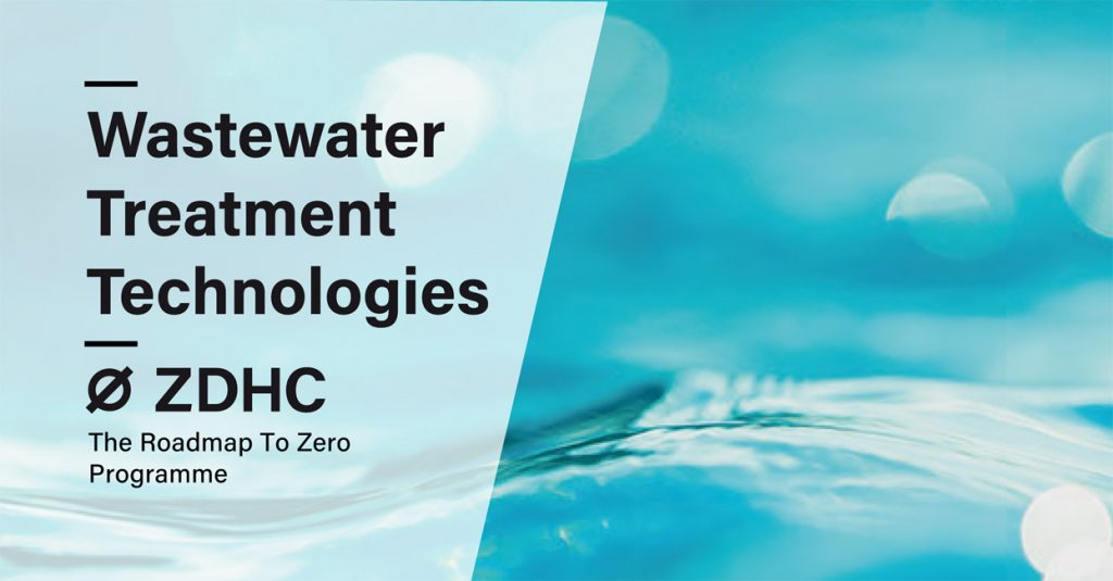 Tecnologías para el tratamiento de las aguas residuales