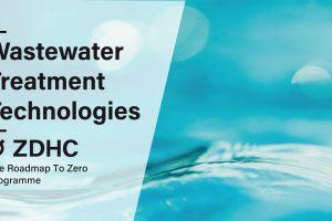 ZDHC publica una nueva guía sobre tecnologías para el tratamiento de aguas residuales