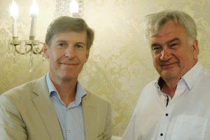 Andreas Kindermann, nuevo presidente de Cotance
