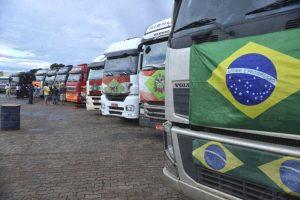 Una huelga de camioneros paraliza la producción de cueros en Brasil