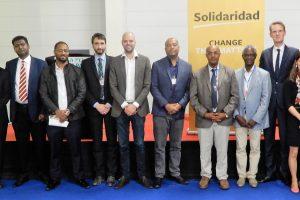 Etiopía quiere liderar la producción de cueros ecológicos