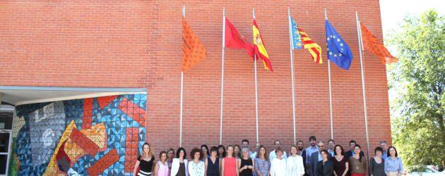 Skills4Smart TCLF 2030 se reúne en Elda