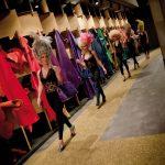 Centro Global de Moda de TFL