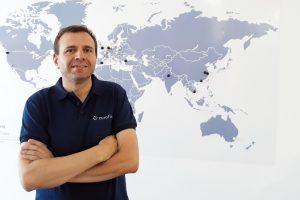 «Queremos ser el laboratorio de referencia del sector en Europa»