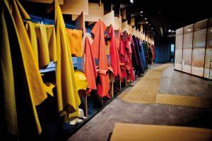 TFL inaugura en Castelfranco su nuevo Centro Global de Moda