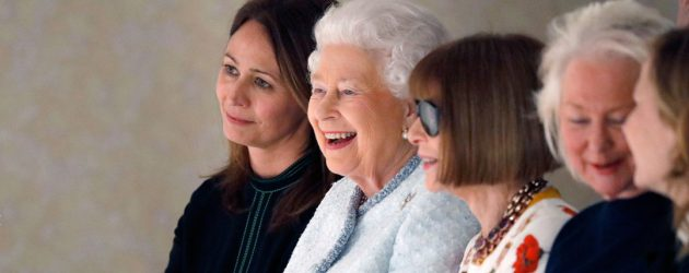 La Semana de la Moda de Londres dice no a la piel de pelo