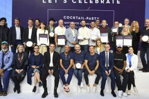 FC Creacio i Innovacio triunfa en los PV Awards