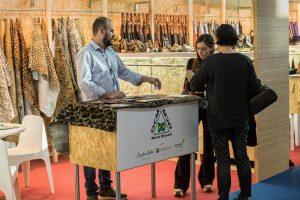 El cuero brasileño apuesta por el mercado español