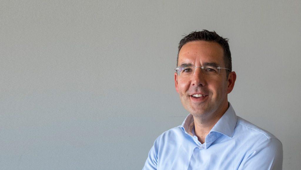 Egbert Dikkers, presidente de la Junta Directiva de LeatherNaturally
