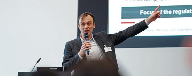 Cuarto seminario de Lanxess en Colonia