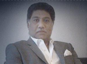 Aqeel Ahmed Panaruna.