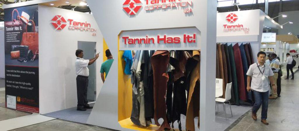 Tannin Corporation