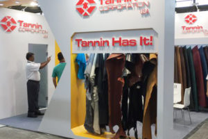 Tannin Corporation, distribuidor en exclusiva de Stahl en EE. UU. y Canadá