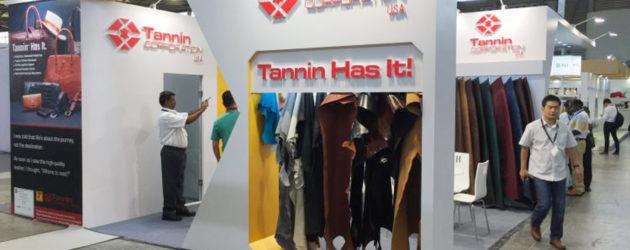 Tannin Corporation, distribuidor en exclusiva de Stahl en EE. UU. y Canadá