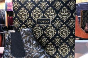 Nuevo catálogo de Hosbo
