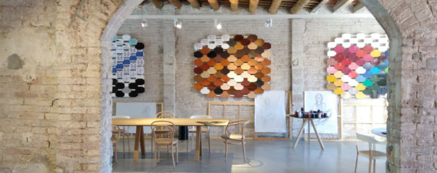 Proquip se une a Leather Cluster Barcelona