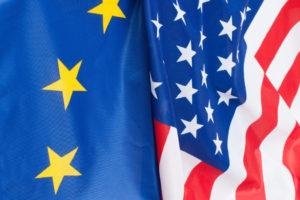 El cuero teme una nueva guerra comercial entre EE. UU. y UE