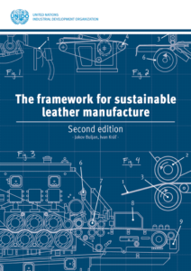 Framework for sustainable Leather manufacture