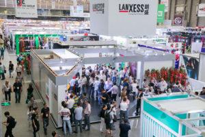 Lanxess presenta sus últimas novedades en ACLE