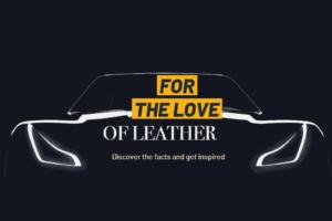 One 4 Leather informa sobre el uso del cuero en la industria automotriz
