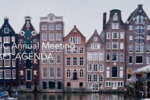 Ámsterdam acogerá la quinta reunión anual del ZDHC
