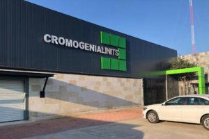 Units México inaugura nuevas instalaciones en Guanajuato
