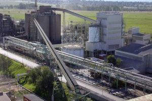 Lanxess vende sus participaciones en la mina de cromo de Sudáfrica