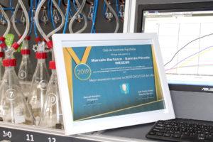 Inescop gana el premio «Mejor Innovación Nacional en Biotecnología 2019»