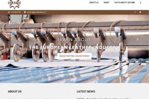 Cotance renueva su página web