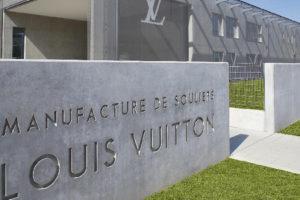 Louis Vuitton abrirá un nuevo centro de producción de marroquinería en Barcelona