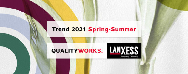 Lanxess presenta sus tendencias primavera-verano 2021