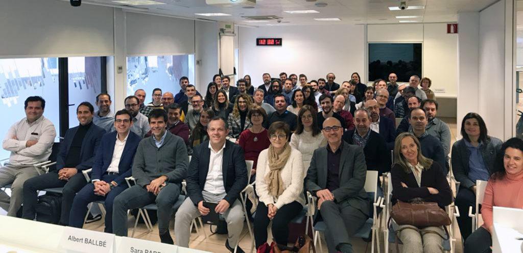 Primera reunión plenaria de Oneida.