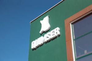 Quimser amplía sus instalaciones y mejora su eficiencia productiva