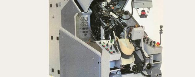 Miver, tecnología al servicio de los fabricantes