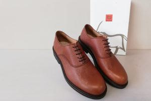 Proquip apuesta por la fabricación de zapatos libres de cromo