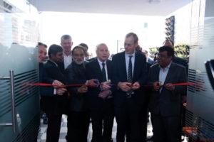 Stahl abre un nuevo centro de excelencia en India