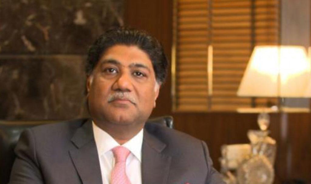 Aqeel Ahmed Panaruna