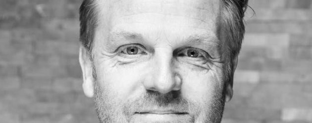 Marco de Gier, nuevo director de marketing y ventas de Rhenoflex