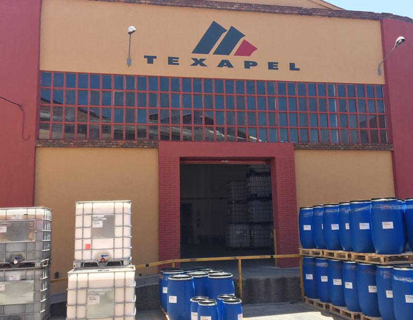 Texapel