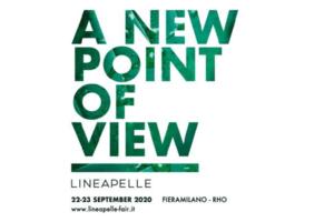 Lineapelle opta por «un nuevo punto de vista» en su próxima edición de septiembre