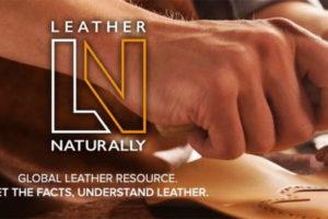 Leather Naturally actualiza su página web en inglés y alemán