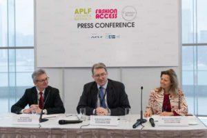 Perrine Ardouin abandona la dirección de APLF tras 24 años al frente