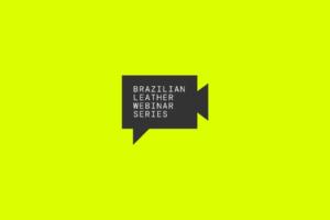 CICB celebra el primer webinario sobre moda y sostenibilidad en el cuero brasileño