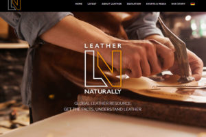 Iultcs y Leather Naturally intensifican su colaboración
